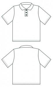 白シャツ新303