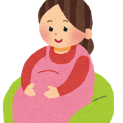 妊娠中赤ちゃん(34-27)